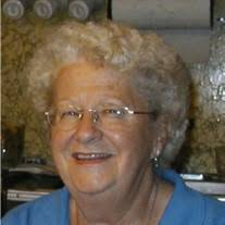 BERNICE SMITH Obituary - Visitation & Funeral Information