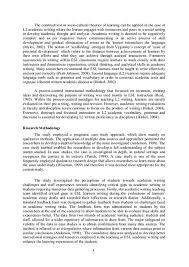 Sample Resume Ncsu 2