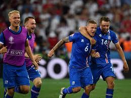 England vs Iceland Euro 2016 reaction ...
