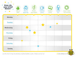 Actual Bedtime Routine Chart For 3 Year Old Points 225 Chart