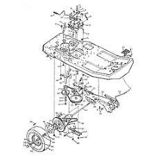 murray murray riding mower parts model 930502 sears partsdirect motion drive