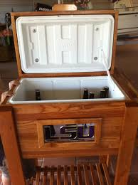 Reclaimed Wood Projects Beer Cooler From Reclaimed Wood Willewoodworkgmailcom Cool
