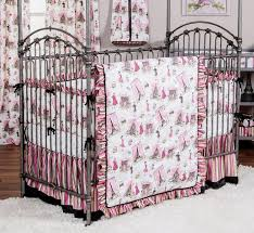 trend lab waverly tres chic crib bedding and accessories