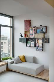 wall mounted box shelves ikea wall shelves white room minimalist art astounding wall