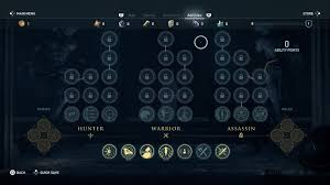 Assassins Creed Odyssey Best Skills And Abilities For