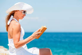 summer reading s top writers on the best holiday books   s top writers give their tips for summer reading