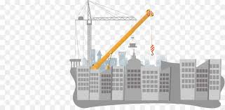 architectural engineering. Building Architectural Engineering Drawing - Crane Architecture
