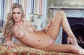Nude Sammi Tye Sensuous Blonde DigHer
