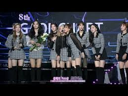 Videos Matching Eng Sub Twice Won 2 Awards At 8th Gaon