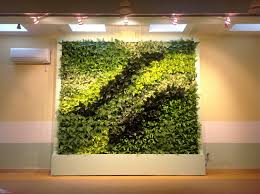 most seen gallery in the fresh and natural wall garden home decoration ideas