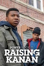 Power Book III: Raising Kanan (TV ...