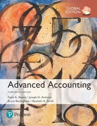 Kak kenapa saya tidak bisa unduh? Beams Anthony Bettinghaus Smith Beams Advanced Accounting Global Edition 12th Edition Pearson
