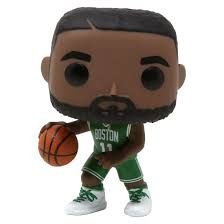 Funko POP Sports NBA Boston Celtics Kyrie Irving green