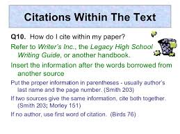 How To Cite A Quote In An Essay Delectable How To Cite A Quote In An Essay How To Cite 48 Friendsforphelps
