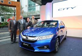 new car release in malaysia 2014New Honda City officially launched in Malaysia Prices start at