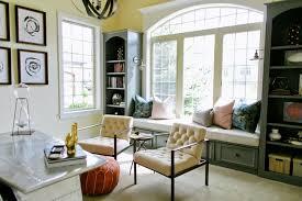 chic office design. House Of Jade Interior\u0027s Streamlined Chic Office Design {Office Tour} F