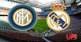 موعد مباراة ريال مدريد وإنتر ميلان والقنوات الناقلة في دوري أبطال أوروبا  2021 | وطن يغرد خارج السرب