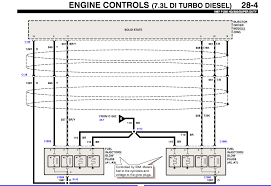 97 f350 wiring diagram from fuel injector banks power stroke diesel graphic graphic graphic graphic