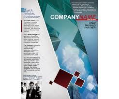 informational flyer template teamtractemplate s template company flyer business flyer template psd information fwhg3vxl