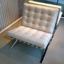 Barcelona Chair Style God Is In The Details Barcelona Chair In Tron Legacy Film