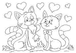 Gattini E Cagnolini Da Colorare Pattern Pattern Per E