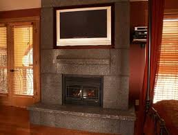 fireplace mantels with tv above with best of tv over fireplace ideas an overview of options
