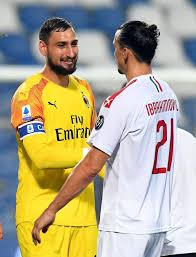 Ac milan and gianluigi donnarumma have reached an agreement to extend the goalkeeper's contract through to 2021. Serie A S Expiring Contracts How Things Might Play Out For Gianluigi Donnarumma Zlatan Ibrahimovic And More