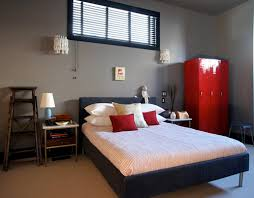 Top Red Black And Grey Bedroom Ideas 53 For Your Small Home Remodel Ideas  with Red Black And Grey Bedroom Ideas