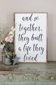 Love Quote Signs
