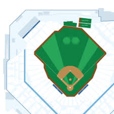 Phillies Field Seating Chart Citizens Bank Park Interactive Baseball Seating Chart