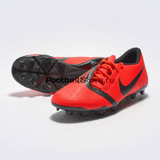 <b>Бутсы Nike Phantom Venom</b> Club FG AO0577-600 – купить бутсы ...
