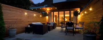 Garden lighting ideas Backyard Swaffield Road Garden By Concept Eight Architects Homify 15 Garden Lighting Ideas You Can Copy This Summer
