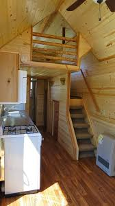 Plain Living In A Tiny House Spacious Richs Portable And Inspiration Decorating