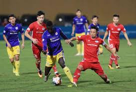 Viettel FC qualify for group stage of 2021 AFC Champions League - TienPhong  News