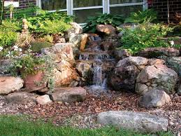 Small Picture 22 Beautiful Waterfalls for Natural Backyard and Front Yard