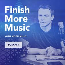 The Finish More Music Podcast