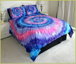 33 neoteric ideas tie dye duvet cover blue home design reef