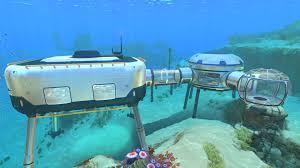 Underwater Habitat Design Seabases Subnautica Wiki Fandom