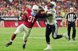 Chargers 2015 Depth Chart David Johnson Third On Cardinals Depth Chart Tuttle Debuts
