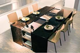 unique dining room furniture design. 10 Unique Wooden Dining Tables That Will Leave You Astonished With Regard To Table Prepare Room Furniture Design O