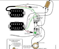 gfs pickup wiring question help the gear page i used this diagram hot and ground switched because of the different color codes