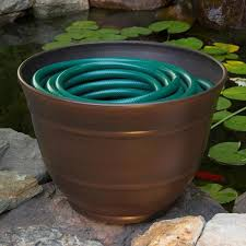 liberty garden banded hdr hose pot 1924