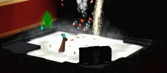 woohoo in a hot tub in the sims 3