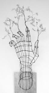 Wire Art 595 Best Wire Art Images On Pinterest