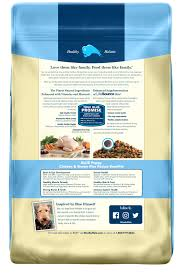 Blue Buffalo Large Breed Puppy Feeding Chart Blue Buffalo Life Protection Puppy Formula Chicken And Brown