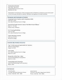Resume Forensic Science Unique Resume For Doctors Resume Format