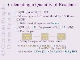 writing chemical equations calculator jennarocca