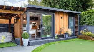 home office in garden. Garden Office Awesome Home In Brilliant Small Remodel Ideas With