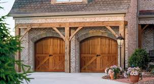 wood garage door builderAmarr by Design  Amarr Garage Doors