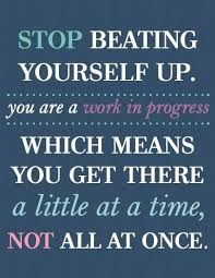 Stop Being Hard On Yourself Quotes Best of Stop Being So Hard On Yourself Inspiration Pinterest